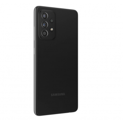 Samsung Galaxy A52, 6GB/128GB, Awesome Black, SM-A525FZKGEUE